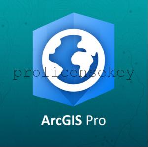 ArcGIS Pro 10.7.1 Crack Serial Number Full Keygen 100% Working