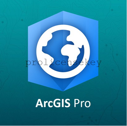 ArcGIS Pro 10.7.1 Crack Serial Number Full Keygen 100% Working