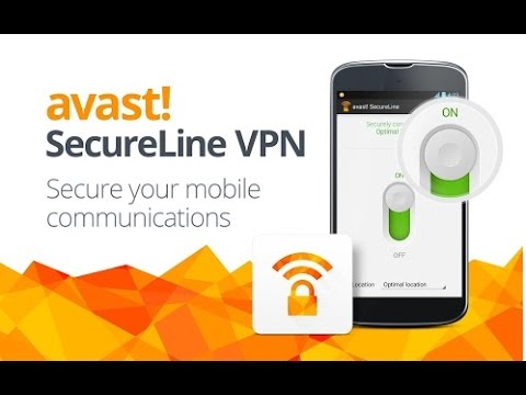 Avast SecureLine VPN 5.6.4982 Crack License Key File [Latest]