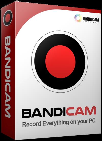 Bandicam 4.4.3 Crack full Email and Serial Keygen 2019 {Latest}