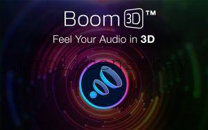 Boom 3D 1.4.0 MAC Crack Full Registration Code till lifetime {Updated}