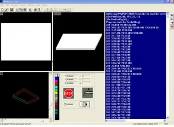 CNC Simulator Pro 7.2 Crack full License Key Generator till 2023 {Latest}
