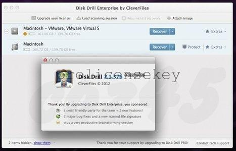 Disk Drill 4.0.533.0 Crack Full Version With Activation Code {Latest}