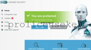 ESET Smart Security 14.0.22.0 Crack License Key Generator till lifetime