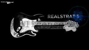 MusicLab RealStrat 5.1.1.7471 Crack full License Key 2020 {Updated}