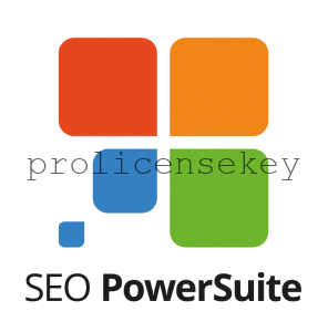SEO PowerSuite 84.50 Crack MAC With Full Patch 100% Working {Latest}