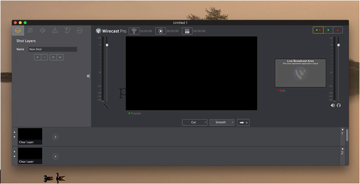 Wirecast Pro 13.1.3 Crack Full Serial Number Latest Version {Torrent}