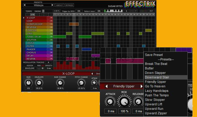 Effectrix 1.4.4 Crack With License Code Full Latest Version 2020