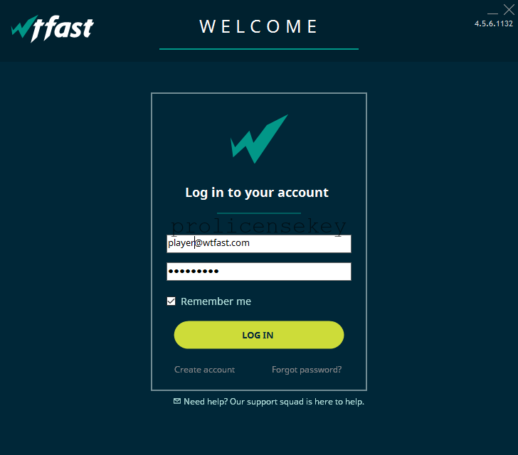wtfast 4.13.4.1854 Crack Full Activation Key Latest Version {Updated}