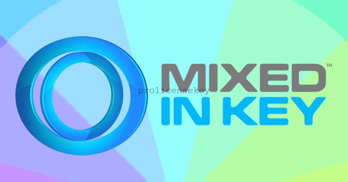 Mixed In Key 8.6 Crack Full Torrent Premium Changes 100% Working