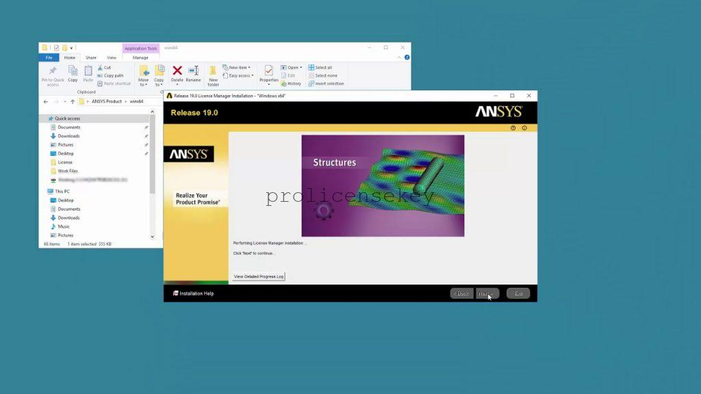 ANSYS 19.5 Crack Full Torrent Latest Version 100% Working till 2021