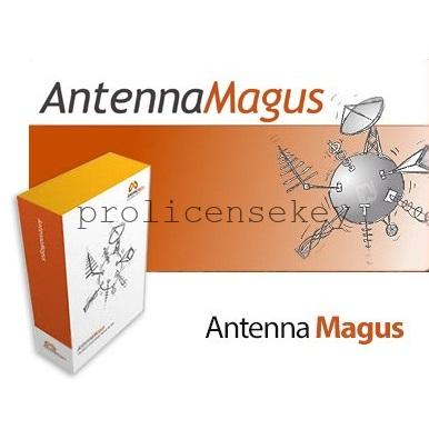 Antenna Magus Pro 2020 V9.3.0 Crack full Patch [Latest]