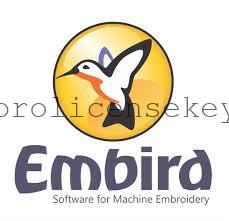 Embird 2019 Crack Full Torrent Free Download {Latest Version}