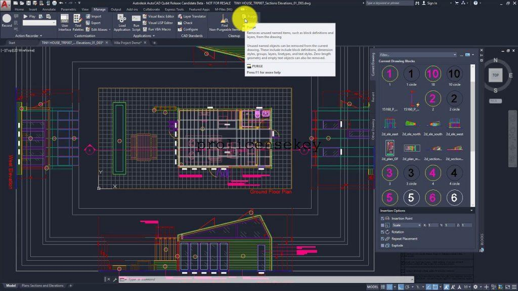 AutoCAD 2021 Crack with Serial Number Lifetime X64 {Latest Version}