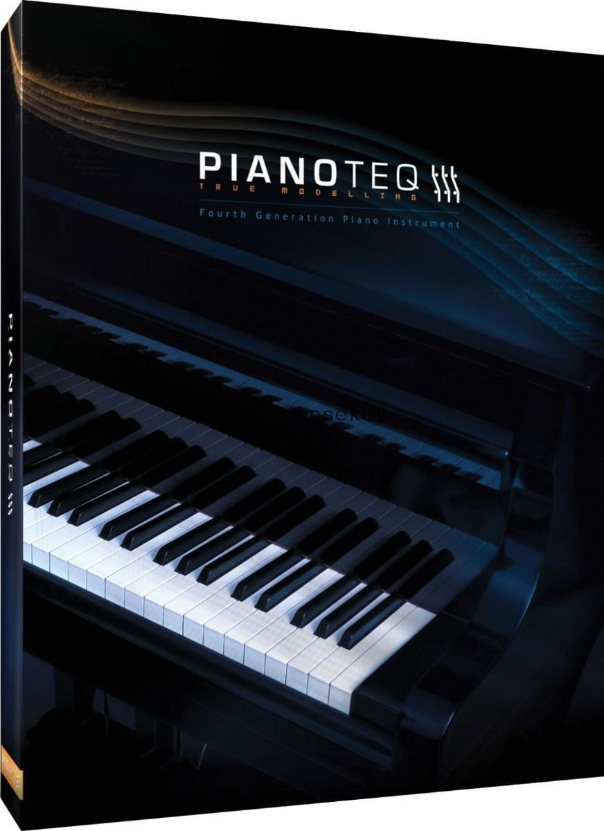 Pianoteq 7.2.1 Crack MAC Full Keygen 100% Working For Lifetime